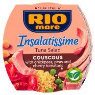 Salát Rio Mare t Cous Cous e Tonno 160g