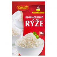 Rýže dlouhozrnná VS 800g