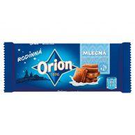 Čokoláda Orion Rodinná mléčná 150g