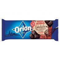 Čokoláda Orion na vaření extra hořká 90g
