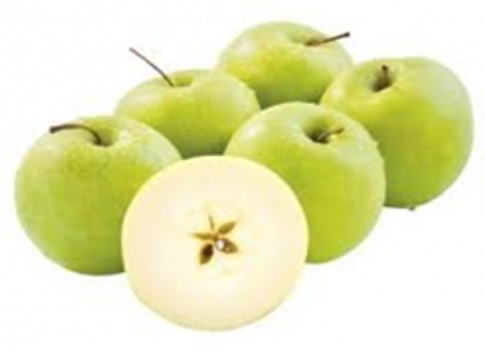 Jablko Golden