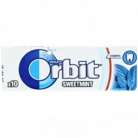 Orbit Sweet Mint 14g
