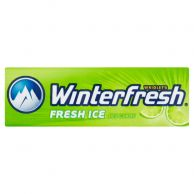 Winterfresh Fresh Ice 14g