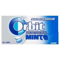 Orbit  Classic Mints 20g