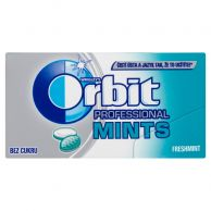 Orbit Fresh+mint 18g
