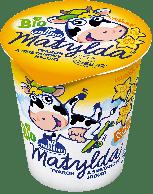 BIO Matylda tvaroh s jogurtem vanilka 125g