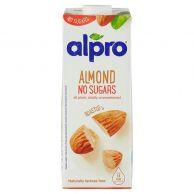 Alpro nápoj Almond No Sugars 1L