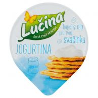 Lučina Plus Jogurtina 120g