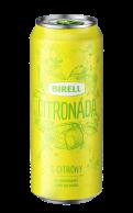 Birell Citronada 500ml plech