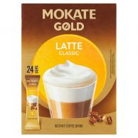 Mokate Gold Latte classic 24x14g