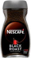 Káva Nescafé Black Roast 200g