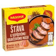 Maggi Šťáva k vepř.masu 60g