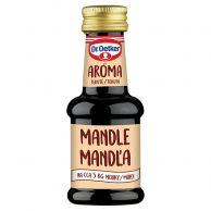 Aroma mandlové 38ml